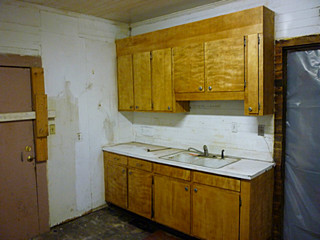 Charlotte NC Kitchen Cabinet Refinishing and Furniture Restoration
