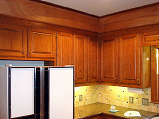 Charlotte Nc Kitchen Cabinet Refinishing Painting And
